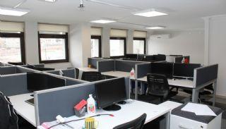 مكتب واسع مع مستأجر شركة جاهز في أنقرة أولوس, تصاوير المبنى من الداخل-5