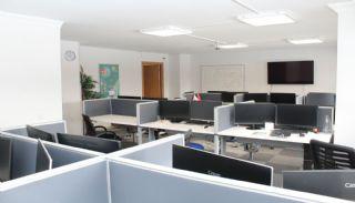 مكتب واسع مع مستأجر شركة جاهز في أنقرة أولوس, تصاوير المبنى من الداخل-8