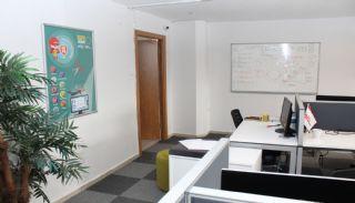 مكتب واسع مع مستأجر شركة جاهز في أنقرة أولوس, تصاوير المبنى من الداخل-9