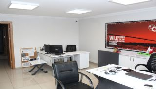 Capacious Office with Ready Corporate Tenant in Ankara Ulus, Interior Photos-14