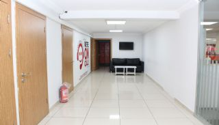 Capacious Office with Ready Corporate Tenant in Ankara Ulus, Interior Photos-16