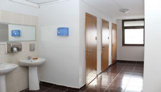 مكتب واسع مع مستأجر شركة جاهز في أنقرة أولوس, تصاوير المبنى من الداخل-17