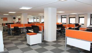 مكتب واسع مع مستأجر شركة جاهز في أنقرة أولوس, تصاوير المبنى من الداخل-18