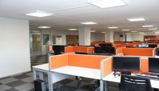 مكتب واسع مع مستأجر شركة جاهز في أنقرة أولوس, تصاوير المبنى من الداخل-20