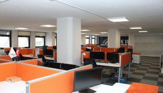 مكتب واسع مع مستأجر شركة جاهز في أنقرة أولوس, تصاوير المبنى من الداخل-22
