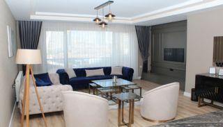 Zentral gelegene Wohnungen zum Verkauf in Ankara Keçiören, Foto's Innenbereich-1