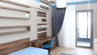Zentral gelegene Wohnungen zum Verkauf in Ankara Keçiören, Foto's Innenbereich-10
