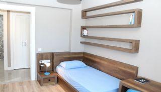 Zentral gelegene Wohnungen zum Verkauf in Ankara Keçiören, Foto's Innenbereich-11