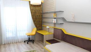 Zentral gelegene Wohnungen zum Verkauf in Ankara Keçiören, Foto's Innenbereich-13