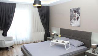 Zentral gelegene Wohnungen zum Verkauf in Ankara Keçiören, Foto's Innenbereich-15