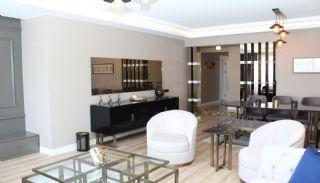 Zentral gelegene Wohnungen zum Verkauf in Ankara Keçiören, Foto's Innenbereich-3