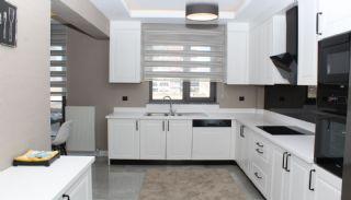 Zentral gelegene Wohnungen zum Verkauf in Ankara Keçiören, Foto's Innenbereich-6