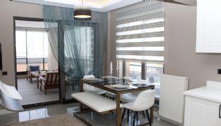 Zentral gelegene Wohnungen zum Verkauf in Ankara Keçiören, Foto's Innenbereich-7