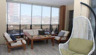Zentral gelegene Wohnungen zum Verkauf in Ankara Keçiören, Foto's Innenbereich-9