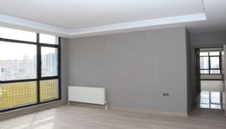 Luxurious Flats with Amazing City Views in Ankara Ovacık, Interior Photos-16