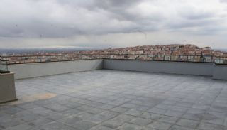 Luxurious Flats with Amazing City Views in Ankara Ovacık, Interior Photos-17