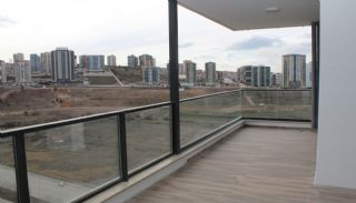 Luxurious Flats with Amazing City Views in Ankara Ovacık, Interior Photos-4