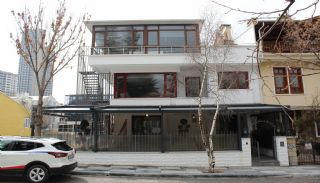 Renovated House for Sale with Luxury Design in Ankara, Ankara / Cankaya - video