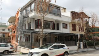 Renovated House for Sale with Luxury Design in Ankara, Ankara / Cankaya