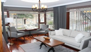 Renovated House for Sale with Luxury Design in Ankara, Interior Photos-5