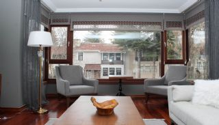 Renovated House for Sale with Luxury Design in Ankara, Interior Photos-6