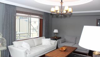 Renovated House for Sale with Luxury Design in Ankara, Interior Photos-7