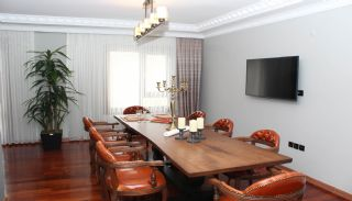 Renovated House for Sale with Luxury Design in Ankara, Interior Photos-8