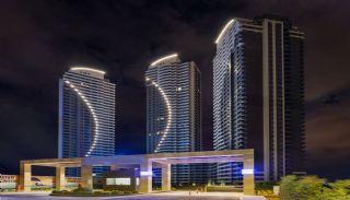 Appartements de Luxe Bien Situés à Ankara Oran, Ankara / Cankaya - video