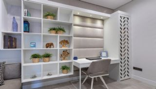 Appartements de Luxe Bien Situés à Ankara Oran, Photo Interieur-10
