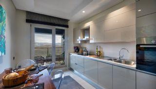 Appartements de Luxe Bien Situés à Ankara Oran, Photo Interieur-13