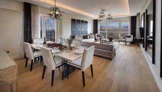 Appartements de Luxe Bien Situés à Ankara Oran, Photo Interieur-2