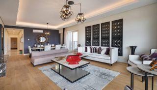 Appartements de Luxe Bien Situés à Ankara Oran, Photo Interieur-4