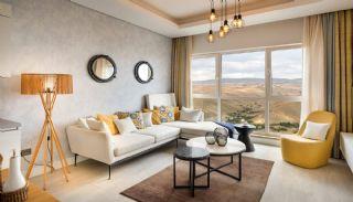 Appartements de Luxe Bien Situés à Ankara Oran, Photo Interieur-5