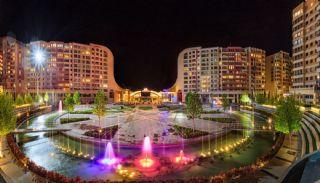 عقارات مريحة في مجمع فاخر مع بازار في أنقرة, أنقرة / تشانكايا - video