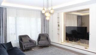 Moderna lägenheter i ett lyxigt komplex i Ankara Yenimahalle, Interiör bilder-1