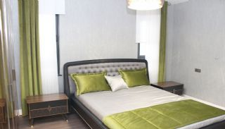 Moderna lägenheter i ett lyxigt komplex i Ankara Yenimahalle, Interiör bilder-4
