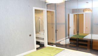 Moderna lägenheter i ett lyxigt komplex i Ankara Yenimahalle, Interiör bilder-5