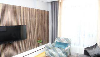 Moderna lägenheter i ett lyxigt komplex i Ankara Yenimahalle, Interiör bilder-7
