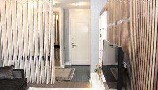 Moderna lägenheter i ett lyxigt komplex i Ankara Yenimahalle, Interiör bilder-8