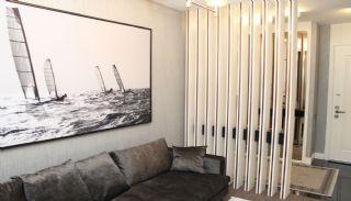 Moderna lägenheter i ett lyxigt komplex i Ankara Yenimahalle, Interiör bilder-9
