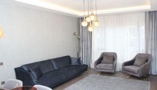 Moderna lägenheter i ett lyxigt komplex i Ankara Yenimahalle, Interiör bilder-10