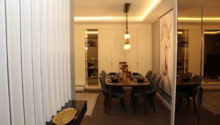 Moderna lägenheter i ett lyxigt komplex i Ankara Yenimahalle, Interiör bilder-12