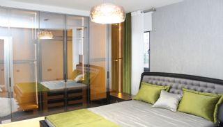 Moderna lägenheter i ett lyxigt komplex i Ankara Yenimahalle, Interiör bilder-17