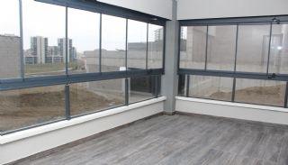 Moderna lägenheter i ett lyxigt komplex i Ankara Yenimahalle, Interiör bilder-18