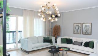 Moderna lägenheter i Ankara Orans prestigefyllda läge, Ankara / Cankaya