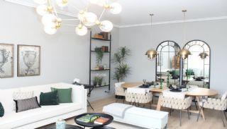 Moderna lägenheter i Ankara Orans prestigefyllda läge, Interiör bilder-1