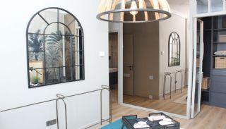 Moderna lägenheter i Ankara Orans prestigefyllda läge, Interiör bilder-10