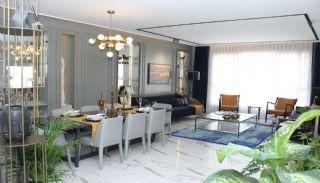 Moderna lägenheter i Ankara Orans prestigefyllda läge, Interiör bilder-11