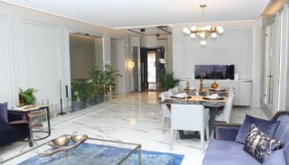 Moderna lägenheter i Ankara Orans prestigefyllda läge, Interiör bilder-12