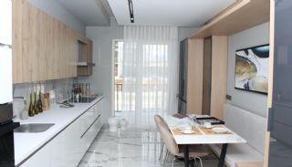 Moderna lägenheter i Ankara Orans prestigefyllda läge, Interiör bilder-13